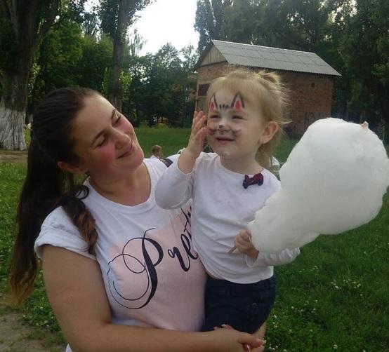 Відгук Христини Хоменко