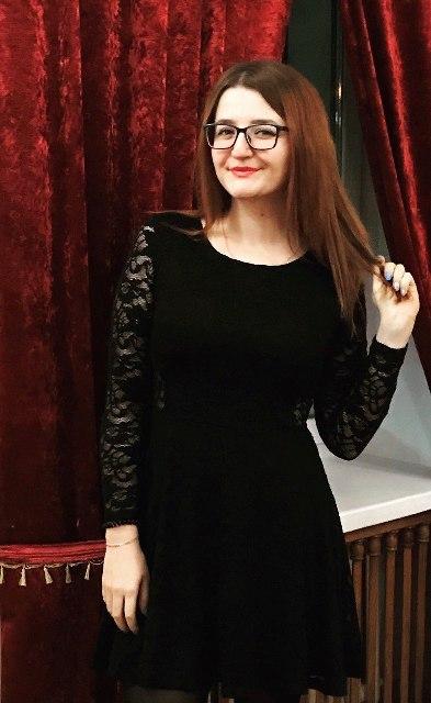 Тетяна Дюжова