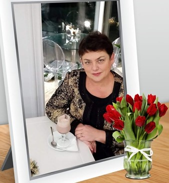 Валентина Теплуха
