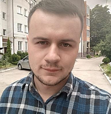 Евгений Горбач