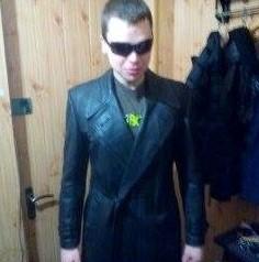 Черняков Александр